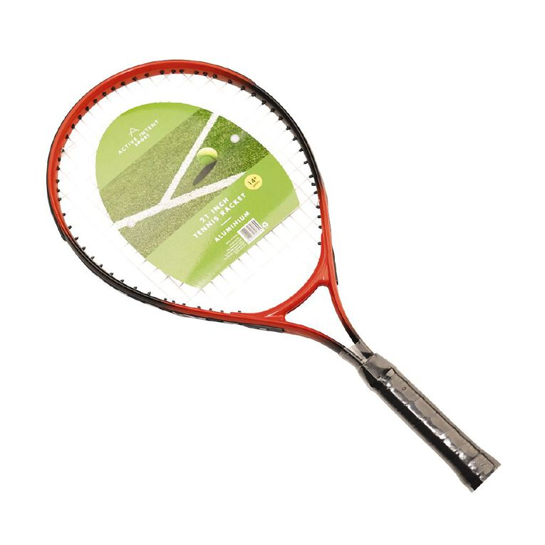 Active Intent Sports Tennis Racket 21 inch, , hi-res