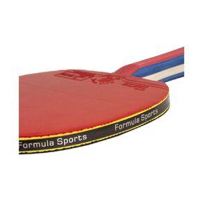 Formula Sports Table Tennis Bat 3 Star Wizard