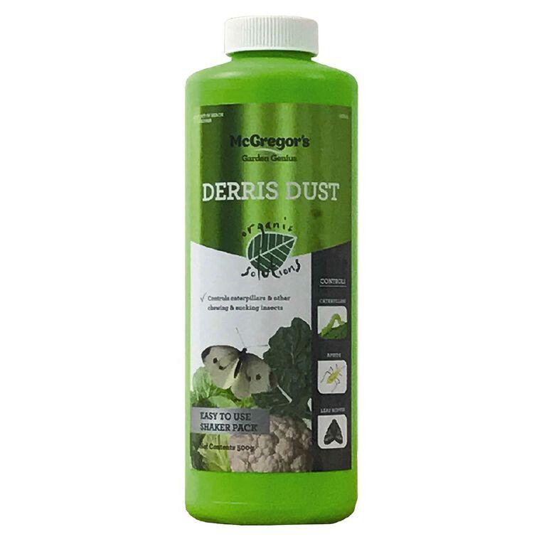 McGregor's Derris Dust Insect Control 500g, , hi-res
