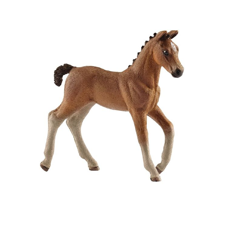 Schleich Hanoverian Foal, , hi-res