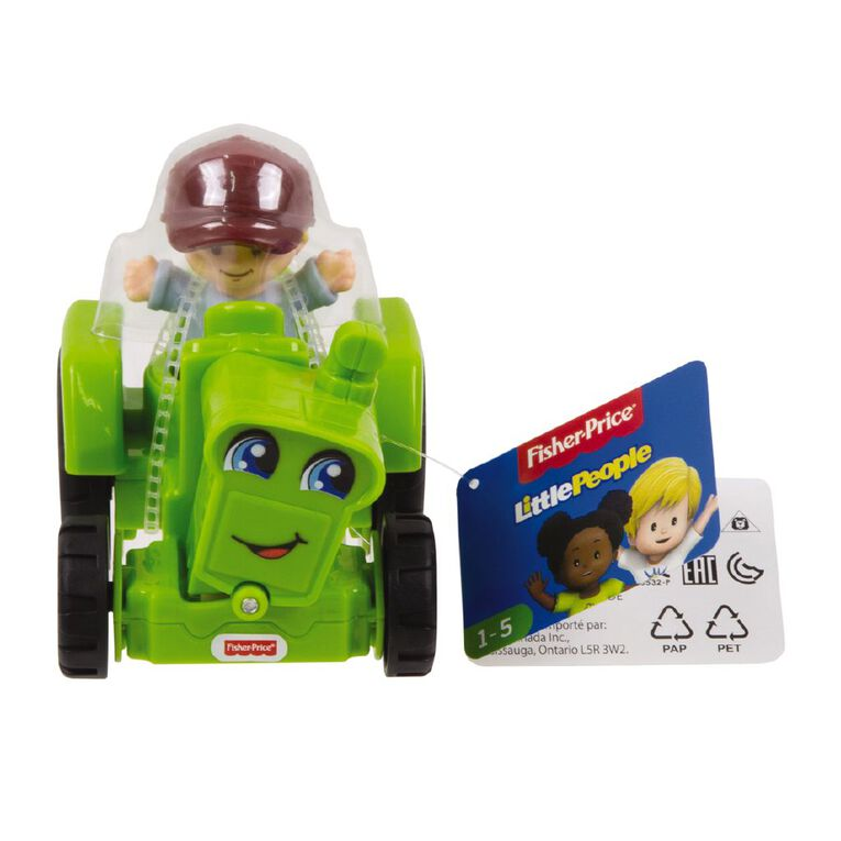 Fisher-Price Little People Small Vehicle Assorted, , hi-res