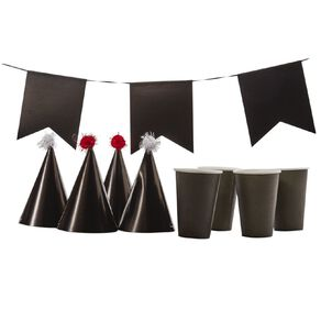 Party Inc Chalkboard Party Pack