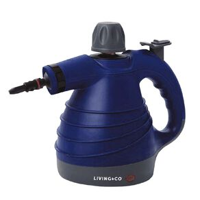 Living & Co Handheld Steam Cleaner