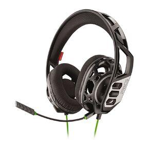XboxOne RIG300HX Headset Black