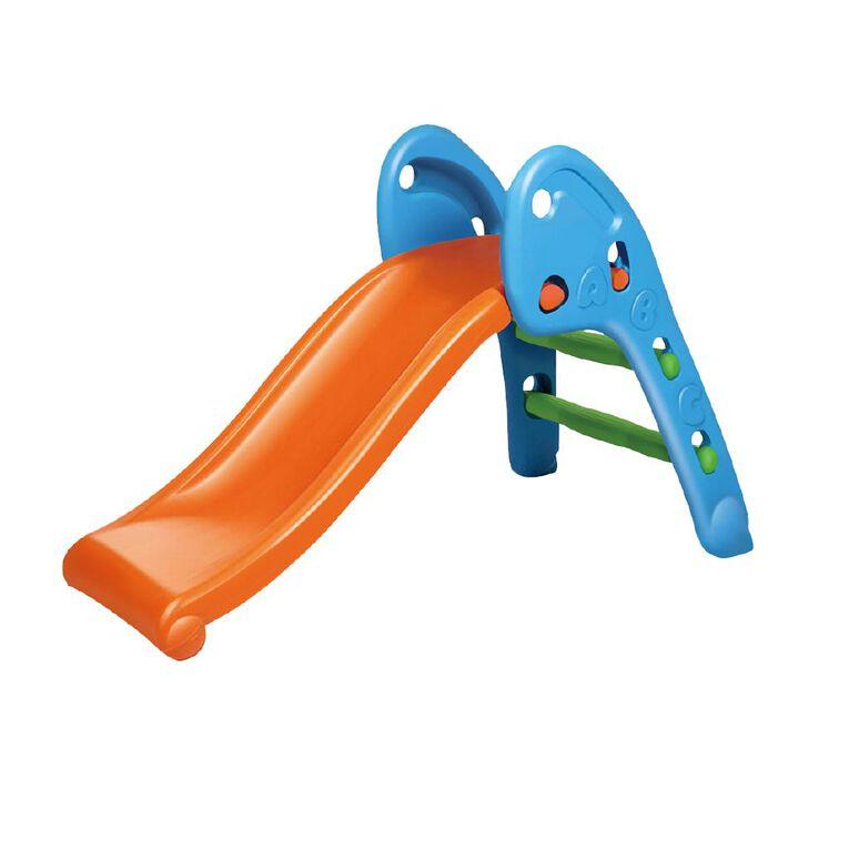 Active Intent Play Plastic Mini Slide 113cm, , hi-res