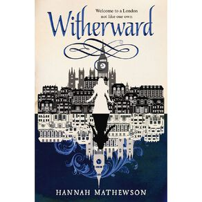 Witherward by Hannah Mathewson