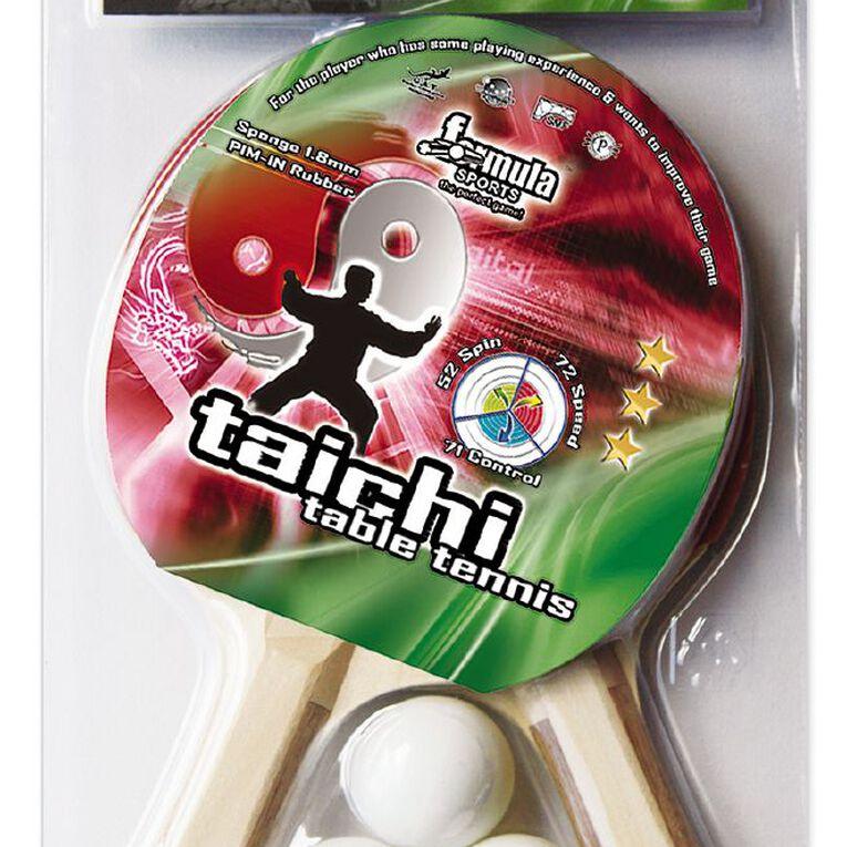 Formula Sports Table Tennis 2 Player Set, , hi-res
