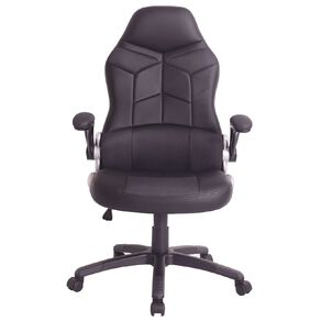 Workspace Racer Chair Grey