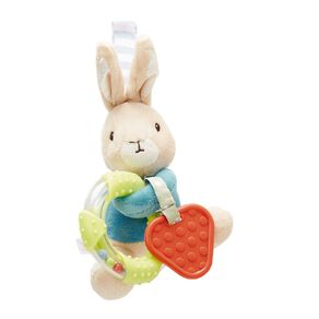 Peter Rabbit Beatrix Potter Activity Toy
