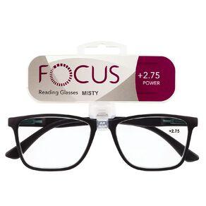 Focus Reading Glasses Misty Power 2.75