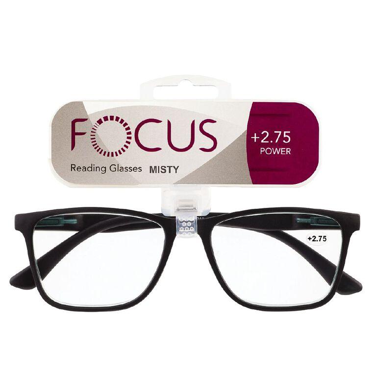 Focus Reading Glasses Misty Power 2.75, , hi-res