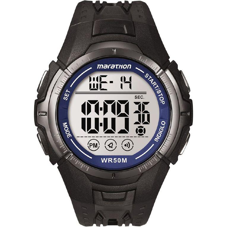 Timex Marathon Fullsize Men's Watch, , hi-res