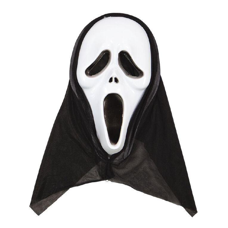 Play Studio Scream Mask, , hi-res