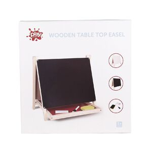 Wooden Table Top Easel