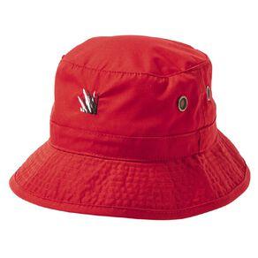 Schooltex Marshland Bucket Hat with Embroidery