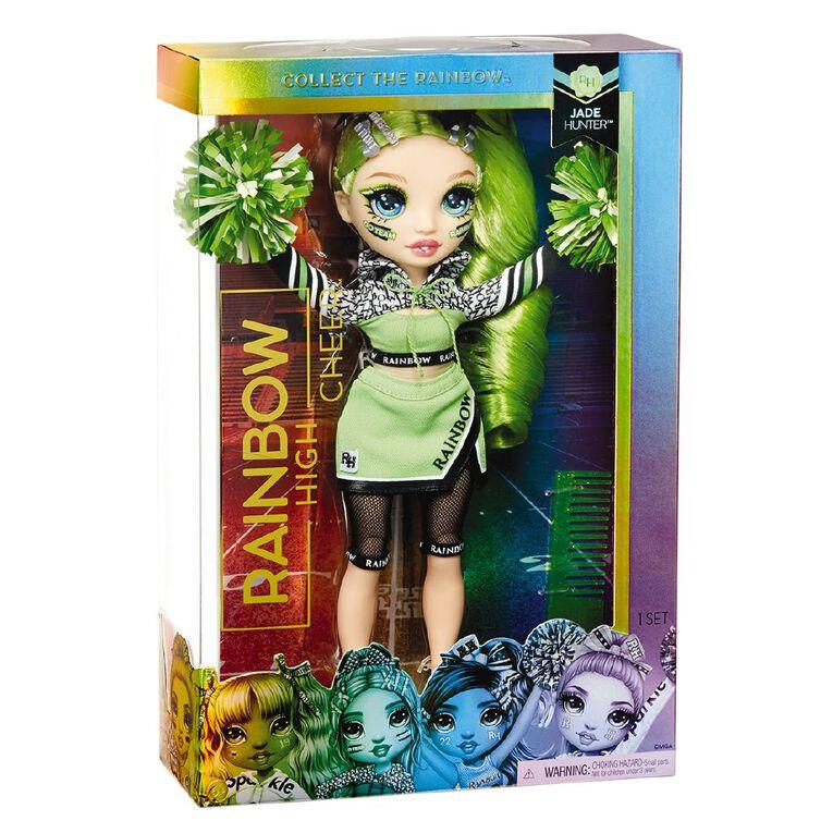 Rainbow High Cheer Doll 1 Assorted, , hi-res
