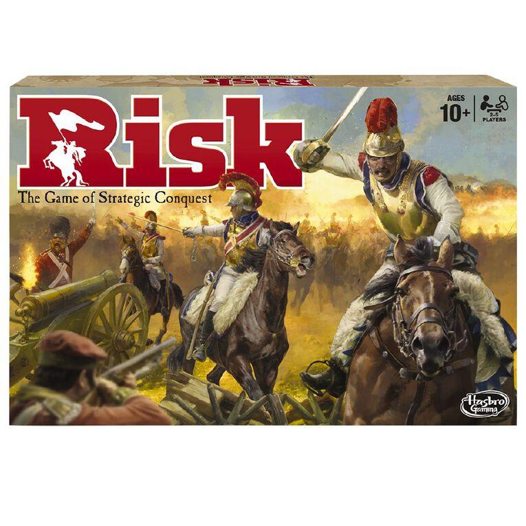 Risk, , hi-res