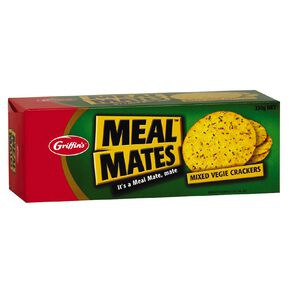 Griffin's Meal Mates Mixed Vegie 230g