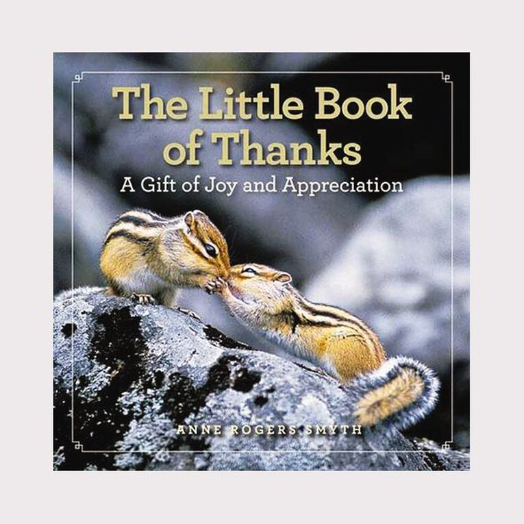 The Little Book of Thanks, , hi-res