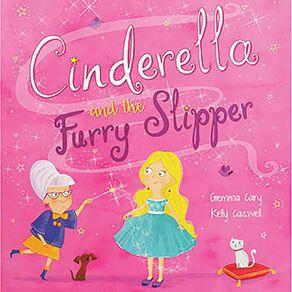 Cinderella PB Storybook