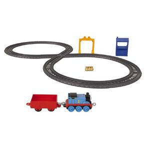 Fisher-Price Thomas & Friends Trackmaster Mail Delivery Exclusive