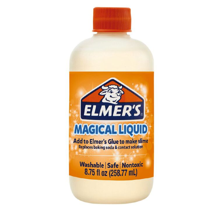 Elmer's Magical Liquid 258ml, , hi-res