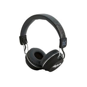 Batman Wireless Headphones Grey