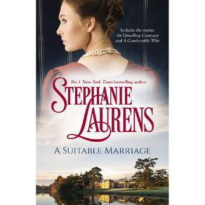 A Suitable Marriage by Stephanie Laurens