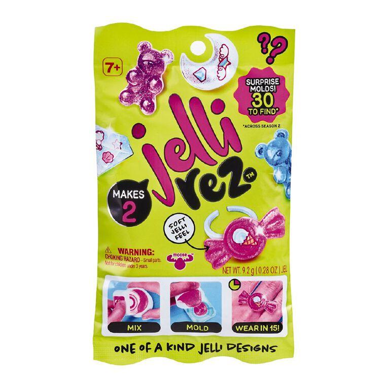 Jelli Rez Surprise Pack Series 2, , hi-res