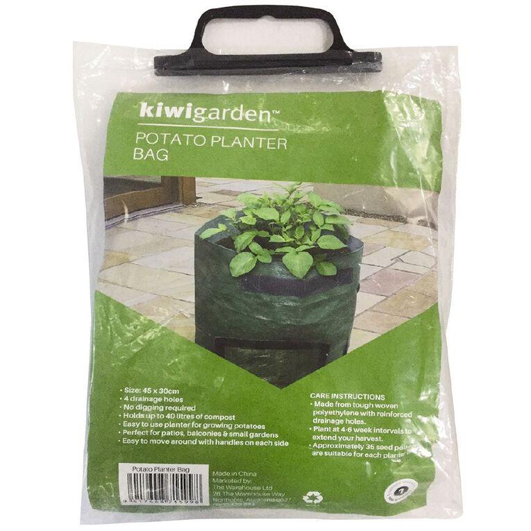 Kiwi Garden Vegetable Planter Bag, , hi-res