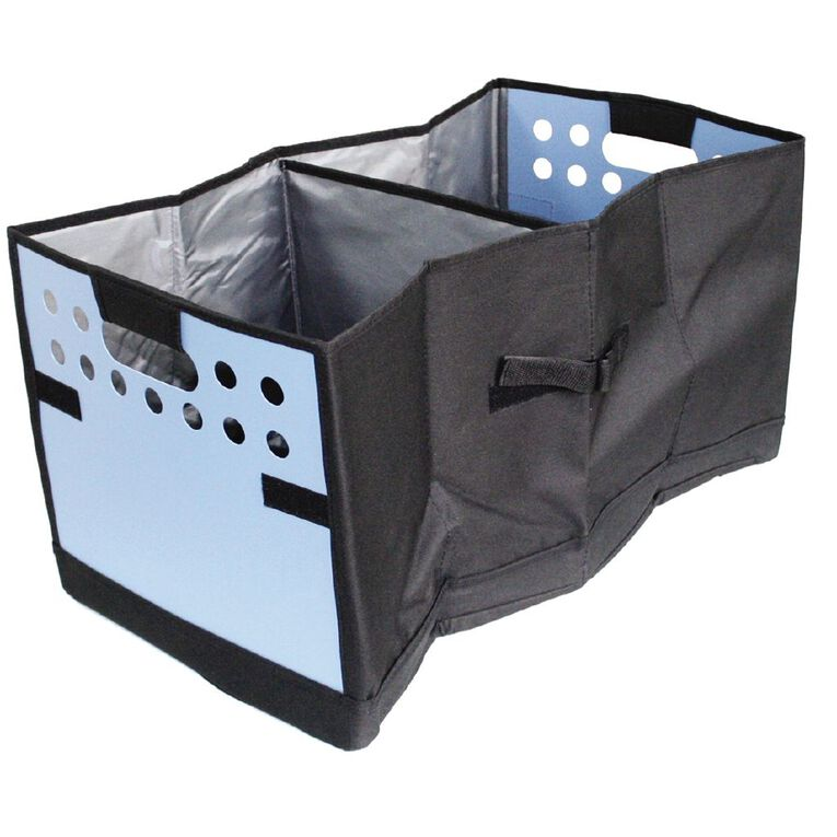 Mako Foldable Trunk Organizer, , hi-res