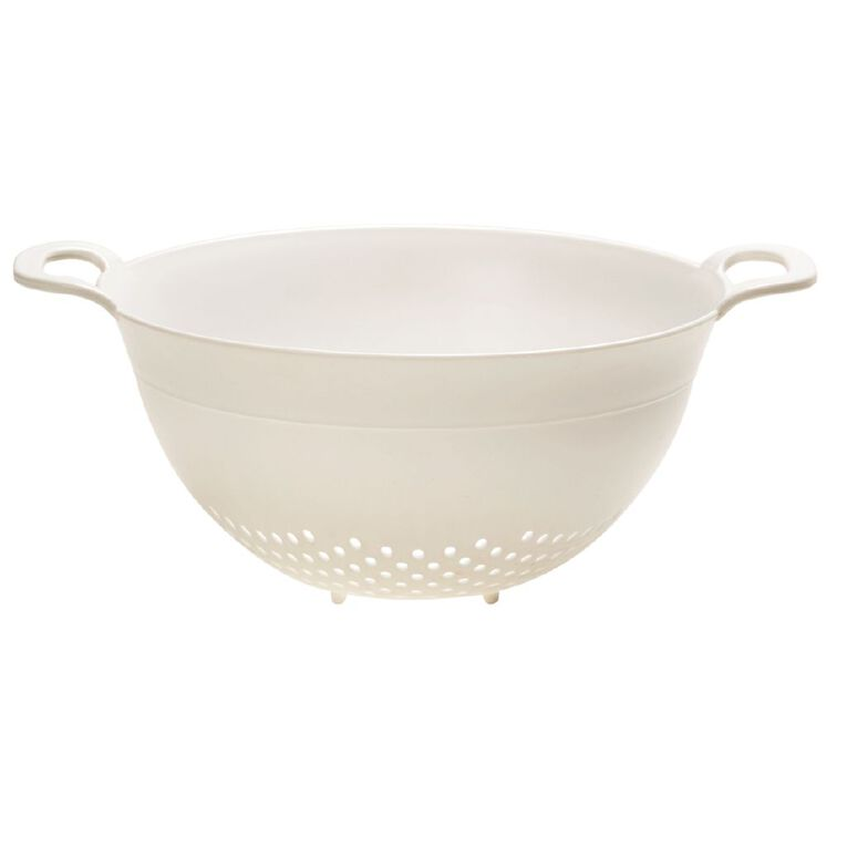Living & Co Colander, , hi-res