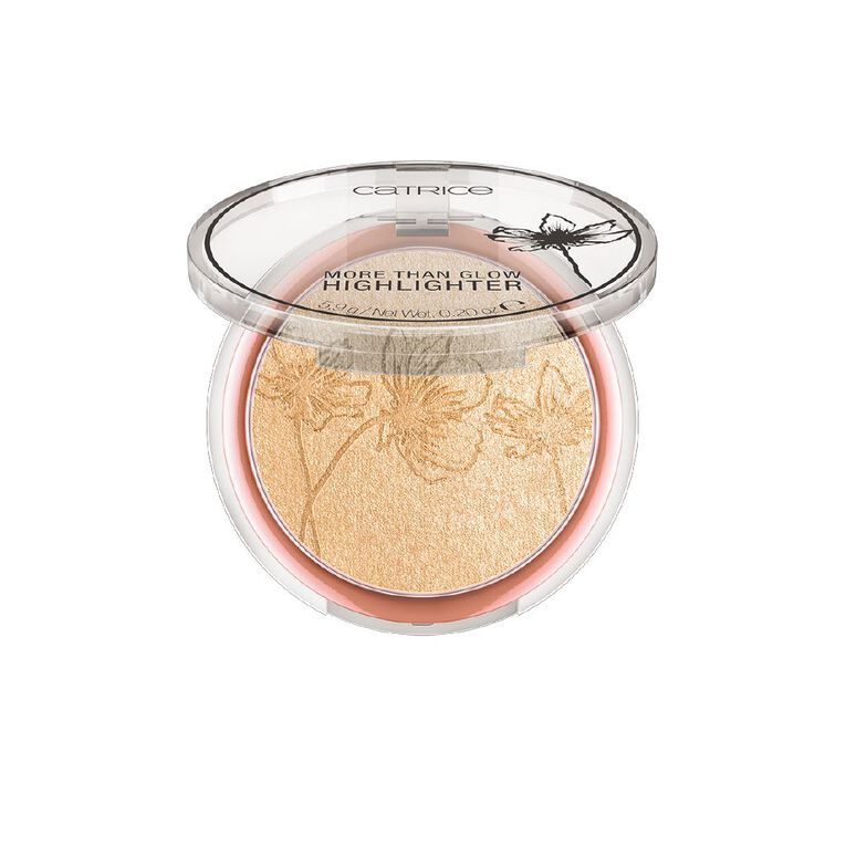 Catrice More Than Glow Highlighter 030, , hi-res