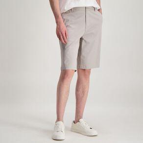 H&H Men's Classic Chino Shorts