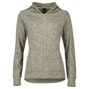 Active Intent Women's Peached Marle Sweatshirt