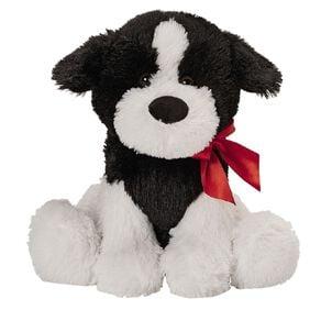 Play Studio Bowtie Dog Plush Assorted 30cm