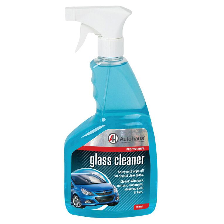 Autohaus Glass Cleaner 750ml, , hi-res
