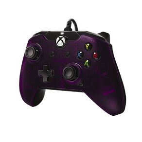PDP Wired Controller Purple