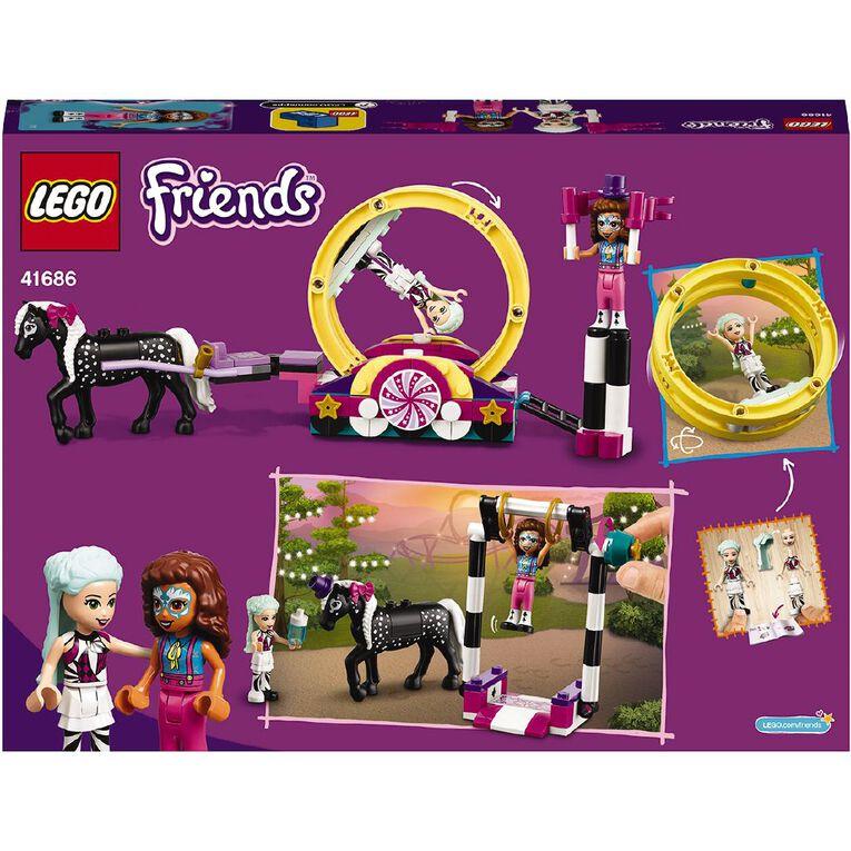 LEGO Friends Magical Acrobatics 41686, , hi-res