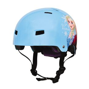 Frozen Child Skate Helmet