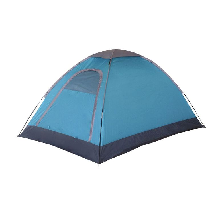 Backyard Sleepout Tent 2 Person, , hi-res