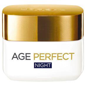 L'Oreal Paris Age Perfect Night Cream 50ml
