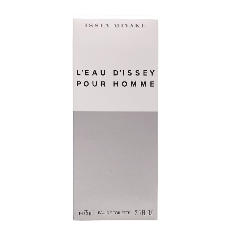 Issey Miyake L'eau D'issey Pour Homme EDT 75ml, , hi-res