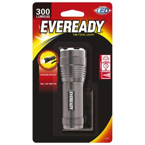Eveready Tactical Light 300 Lumen