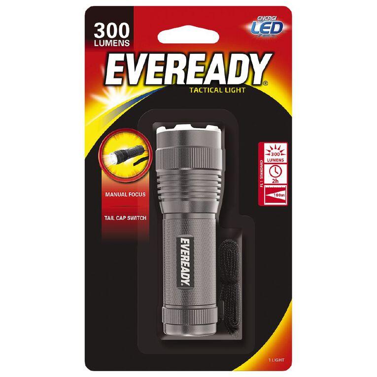 Eveready Tactical Light 300 Lumen, , hi-res