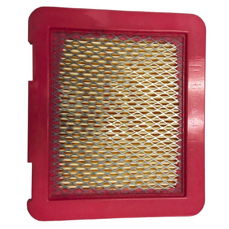 Kiwi Garden Air Filter Paper 139cc, , hi-res