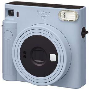 Fujifilm Instax SQ1 Instant Camera Glacier Blue
