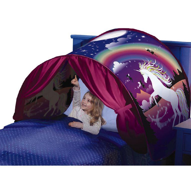 As Seen On TV Dream Tent Unicorn Fantasy, , hi-res