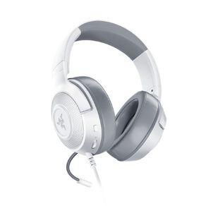 Razer Gaming Kraken X Mercury Multi-Platform Wired Headset