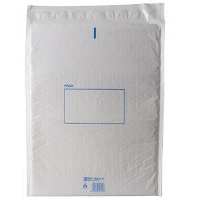 Mail Bag Lite Size 6 325 x 405mm White